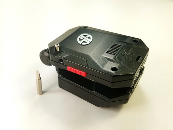 Spy Gear Video Walkie Talkies Top Cover Replacement