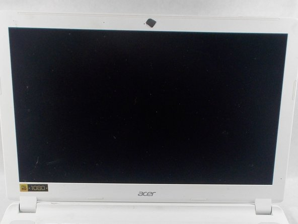 Acer Chromebook 15 CB5-571-C09S Screen Replacement