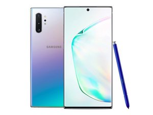 Galaxy Note10+ Repair