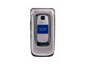 Nokia 6086 Repair