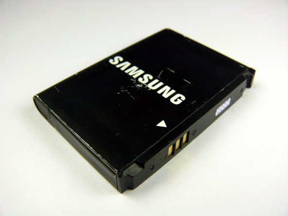Samsung Jack Battery Replacement