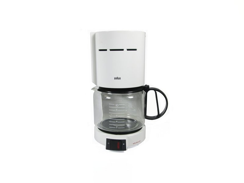 Braun Coffee Maker Repair Guide : Braun Aromaster KF440 Repair - iFixit