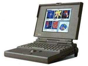Reparación de PowerBook 180c
