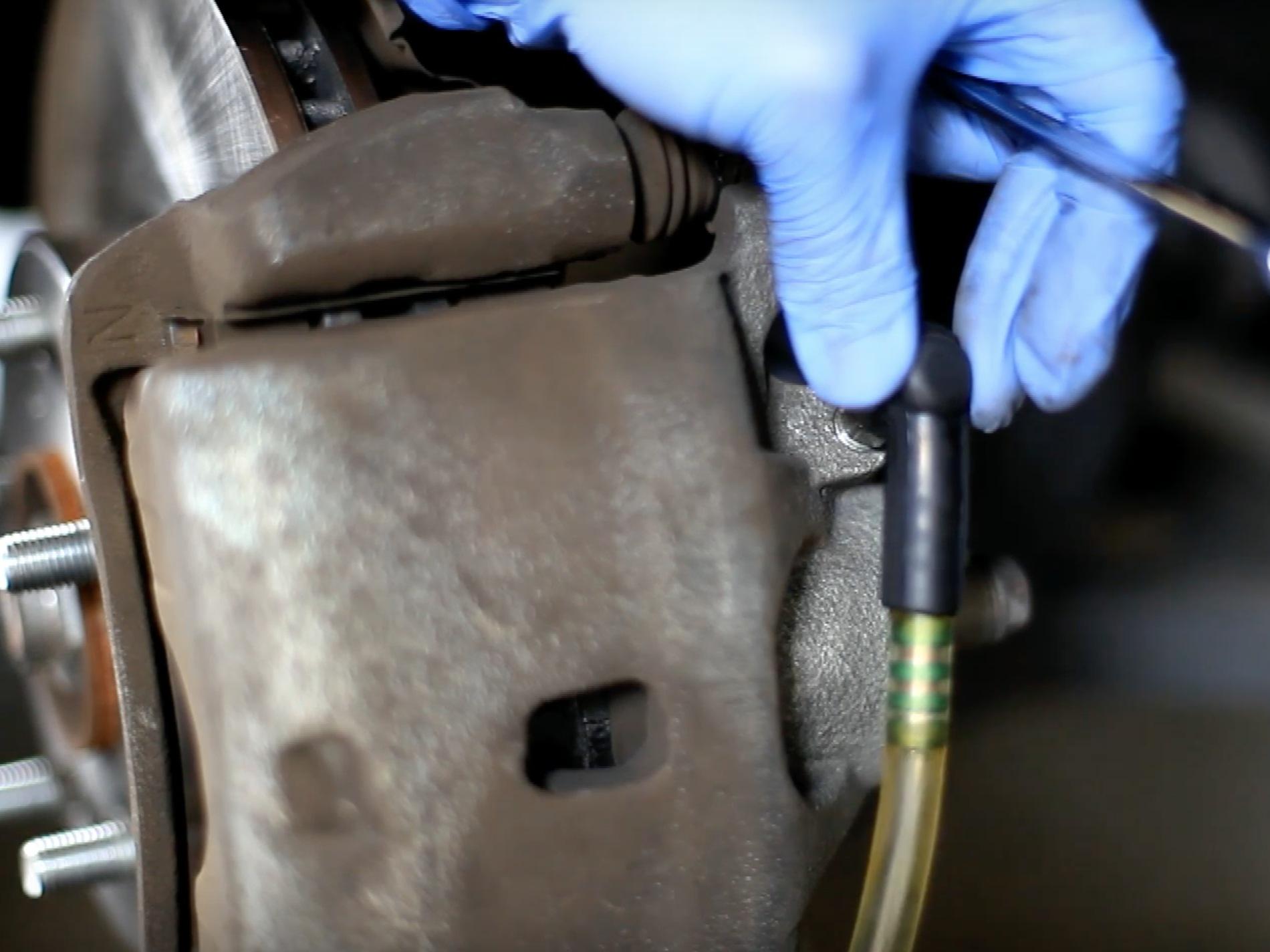 2003 2007 Honda Accord Repair 2004 2005 2006 Ifixit Jazz B Pickup Wiring Diagram Brake Fluid