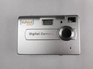 VuPoint DC-ST210-VP