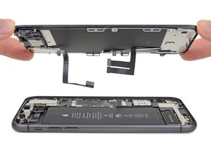 Screen Assembly