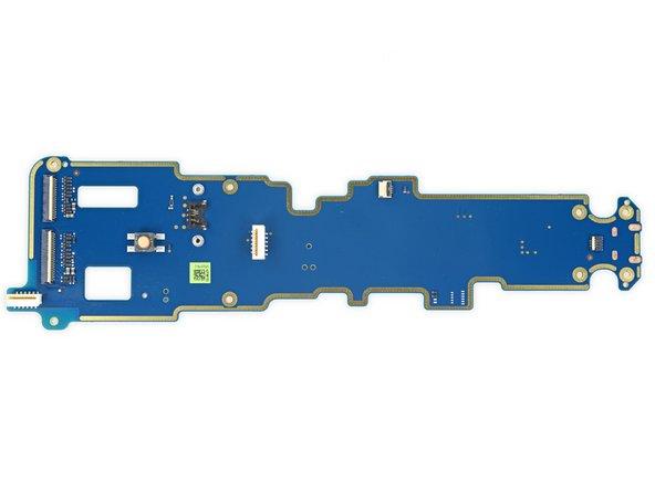 Image 2/2: Lattice Semiconductor [http://www.latticesemi.com/~/media/LatticeSemi/Documents/DataSheets/iCE/iCE40LPHXFamilyDataSheet.pdf| ICE40HX8K-CB132|new_window=true] Ultra-low Power FPGA