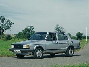 1979-1984 Volkswagen Jetta Repair