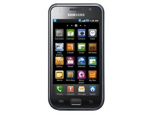 Reparo do Samsung Galaxy S