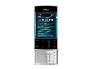 Nokia X3 Repair