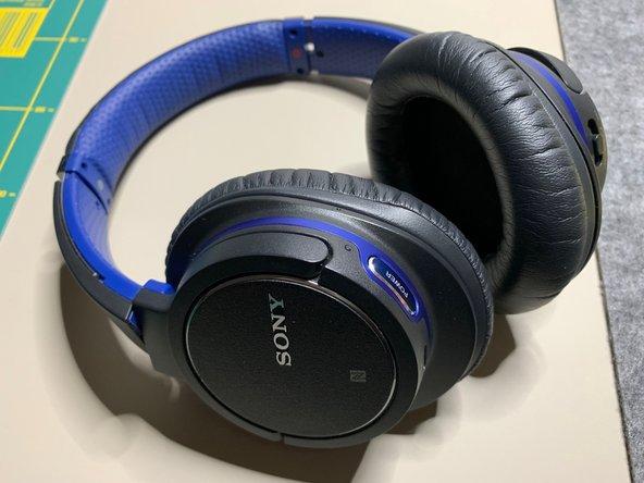 """Der Sony MDR-ZX70BN ist an sich ein guter Kopfhörer. Nur der Schmale Klinkenanschluß ist ein """"no go"""""""