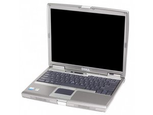 Dell Latitude D600 Repair
