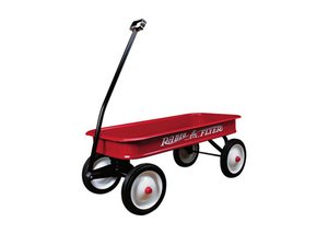 Radio Flyer Wagon Repair