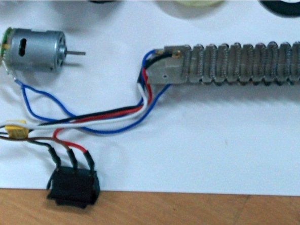 The external heat tube is stainless steel to prevent degradation of the tube.