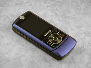 Motorola RIZR Z3 Troubleshooting