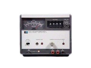 HP 6614A Repair