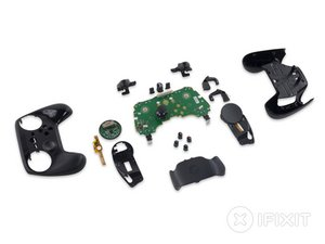 Steam Controller Teardown
