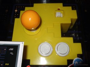 Pac-Man Connect and Play Repair