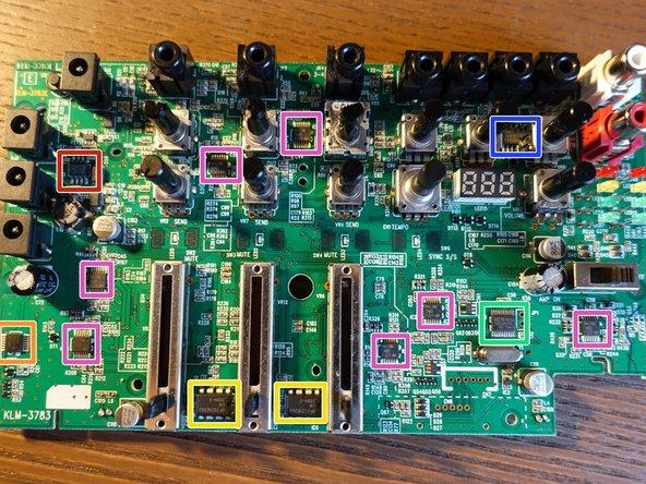 Texas Instruments - TPS54231 2A, 28V-Input Step-Down DC/DC-Converter.