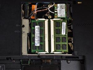 RAM Cards