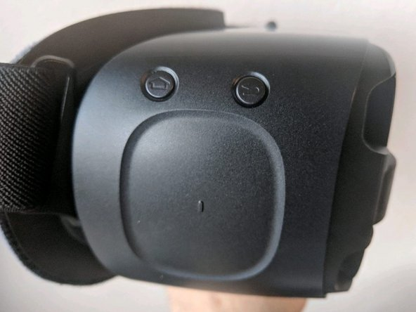 Samsung Gear VR With Controller Trackpad Replacement