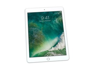 iPad 5修理