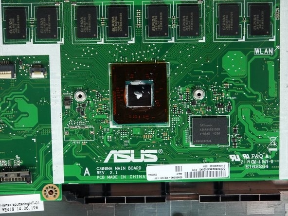 Applying too much thermal paste may result in the system not ventilating properly, leading to overheating issues.