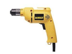 DeWALT DW106 Amp Drill Repair