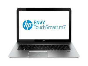 HP ENVY TouchSmart m7-j020dx