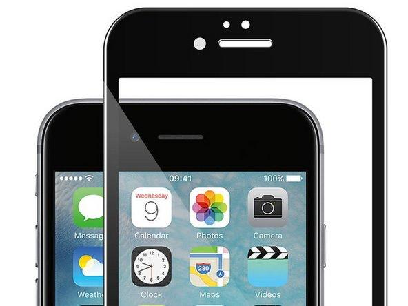 iPhone 6 original apple Glass / Screen Replacement new 2018 method
