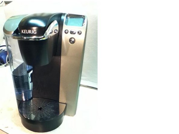 Keurig Coffee Maker Not Enough Water : Keurig 2 0 Not Pumping Water Share The Knownledge