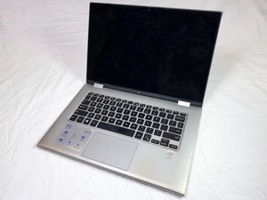 Dell Inspiron 13-7347 Repair