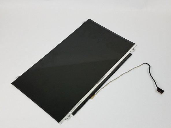 Toshiba Satellite C55-C5240 Screen Replacement