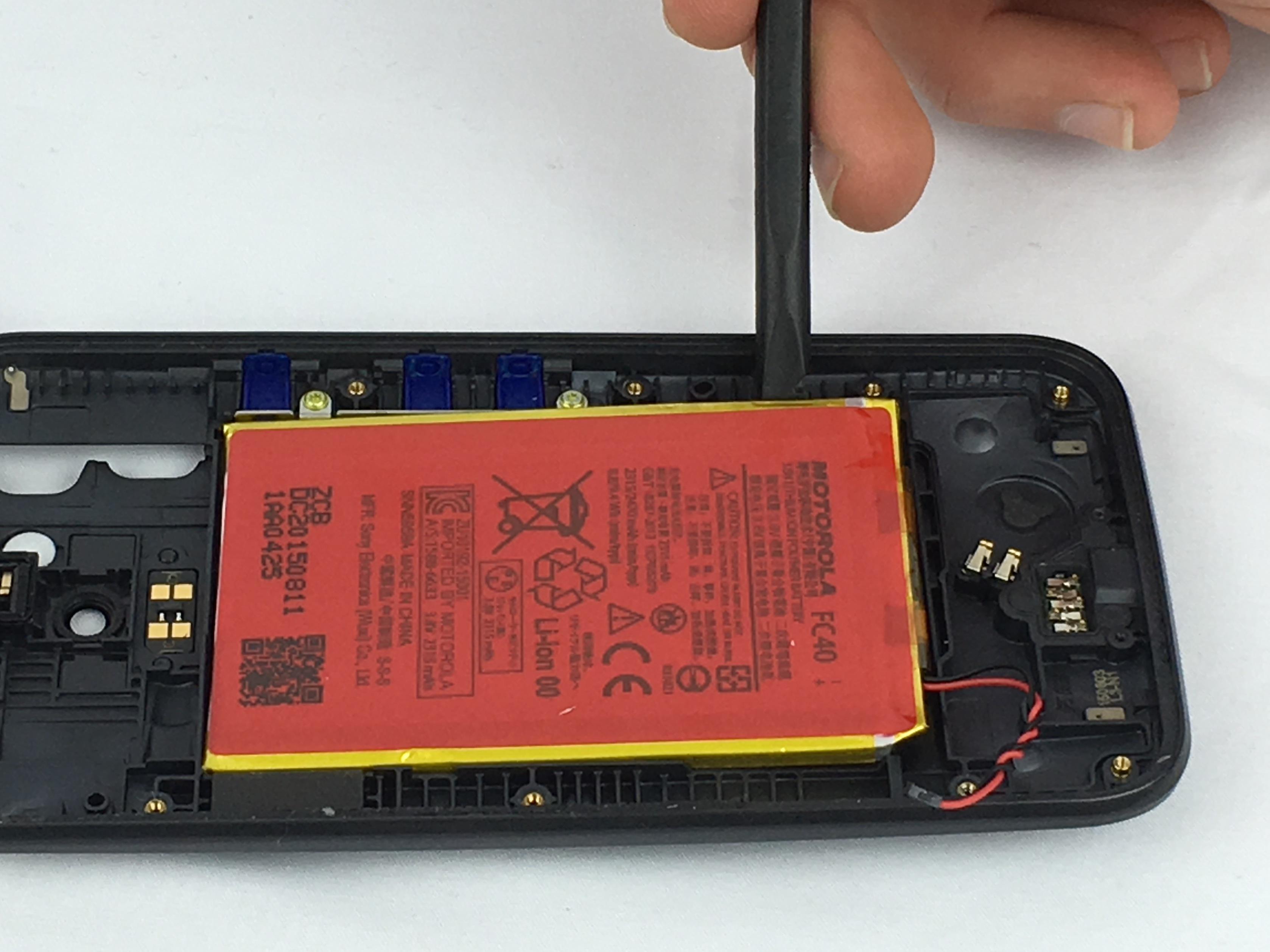 024f76af00b Motorola Moto G (3rd Generation) Repair - iFixit