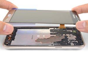 Samsung Galaxy J3 (2016) Repair - iFixit