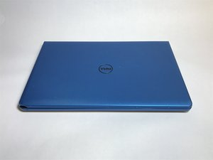 Dell Inspiron 17-5755 Repair