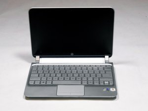 HP Mini 210-2070NR Repair