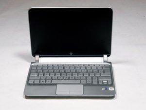 HP Mini 210-2070NR