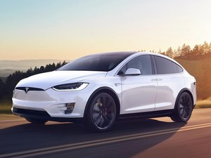 Tesla Model X Repair