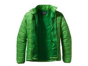 Patagonia ナノ・パフ® ジャケットの