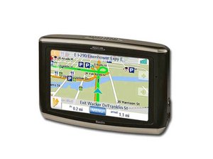 GPS Repair