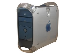 Reparo do Power Mac G4 M5183