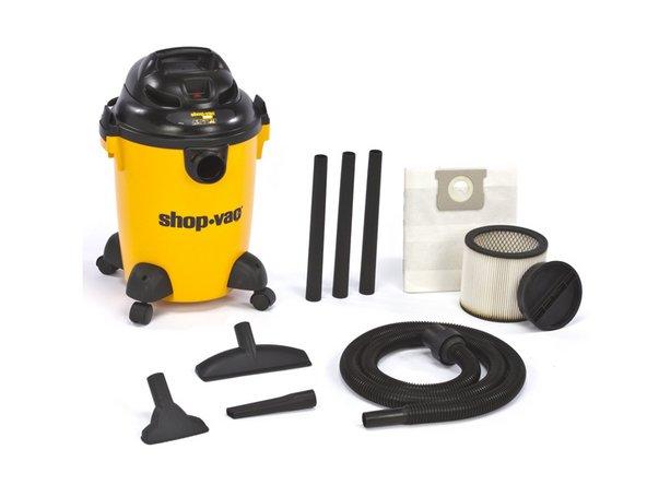 vacuum cleaner Main Image