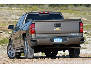 Truck High Mount Brake/Tail Lamp