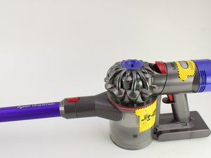 Dyson V8 Animal Repair