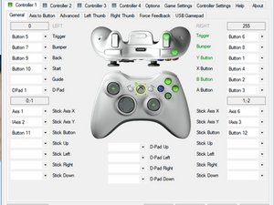 Fixing the Dualshock 2 Random Inputs