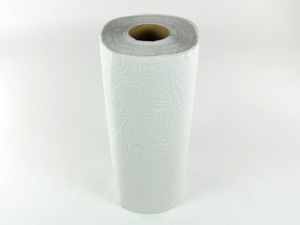 Paper Towels Main Image