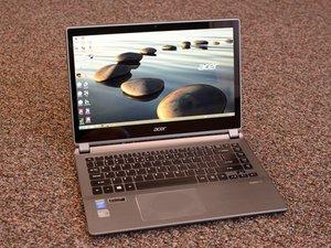 Acer Aspire V7-482 Repair