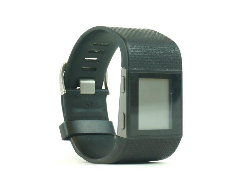 Fitbit Surge Repair - iFixit