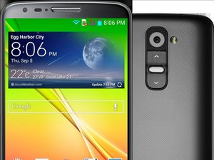 How to fix Bad GPS and Cell Phone Signal for LG G2